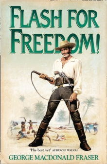 Flash for Freedom!, Paperback Book