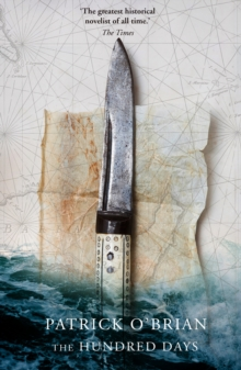 The Hundred Days, Paperback Book