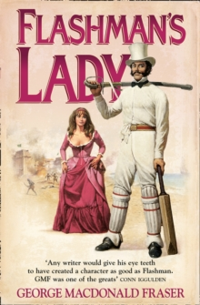 Flashman's Lady, Paperback / softback Book