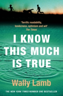 I Know This Much is True, Paperback Book