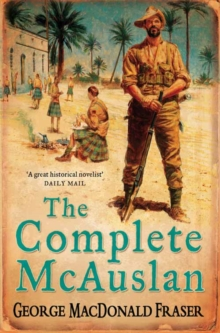 The Complete McAuslan, Paperback / softback Book