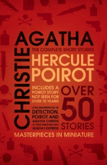 Hercule Poirot: the Complete Short Stories, Paperback Book