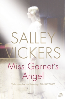 Miss Garnet's Angel, Paperback Book