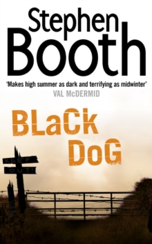 Black Dog, Paperback / softback Book
