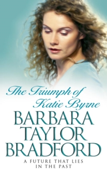 The Triumph of Katie Byrne, Paperback Book