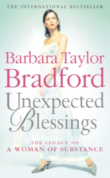 Unexpected Blessings, Paperback Book