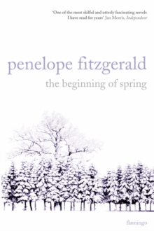The Beginning of Spring, Paperback Book