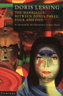 The Marriages Between Zones 3, 4 and 5, Paperback Book
