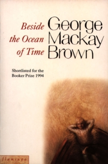 Beside the Ocean of Time, Paperback / softback Book