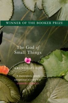 The God of Small Things, Paperback / softback Book