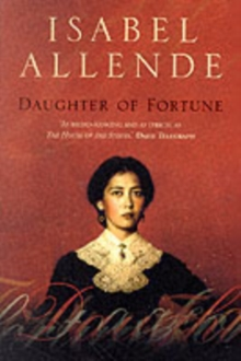 Daughter of Fortune, Paperback Book
