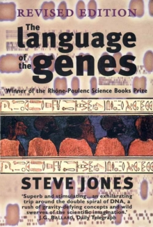 The Language of the Genes, Paperback Book
