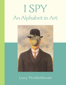 An Alphabet in Art, Paperback / softback Book