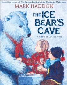 The Ice Bear's Cave, Paperback Book