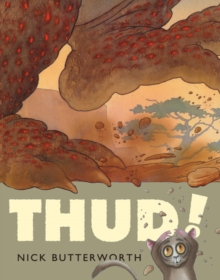 Thud!, Paperback Book