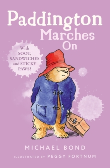 Paddington Marches on, Paperback Book