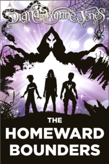 The Homeward Bounders, Paperback / softback Book