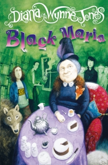 Black Maria, Paperback / softback Book
