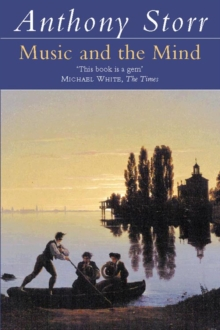 Music and the Mind, Paperback / softback Book