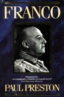 Franco, Paperback / softback Book