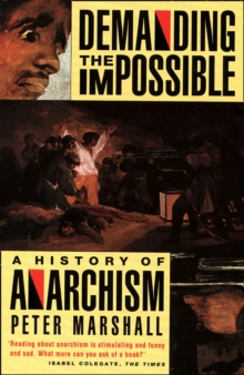 Demanding the Impossible, Paperback Book