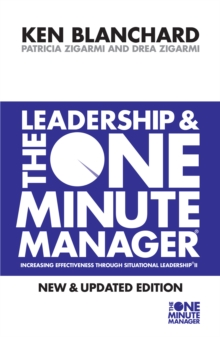 Leadership and the One Minute Manager, Paperback Book