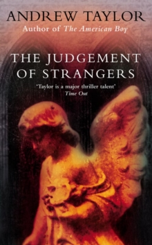 The Judgement of Strangers, Paperback Book