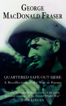 Quartered Safe Out Here, Paperback / softback Book
