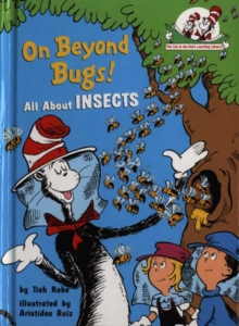 On Beyond Bugs, Paperback / softback Book