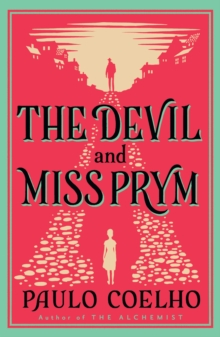 The Devil and Miss Prym, Paperback Book