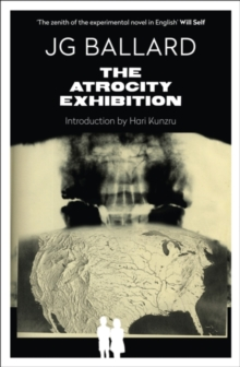 The Atrocity Exhibition, Paperback Book