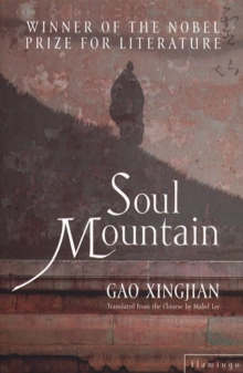 Soul Mountain, Paperback / softback Book