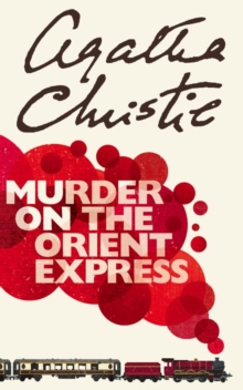 Murder on the Orient Express, Paperback Book