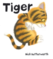 Tiger, Paperback / softback Book