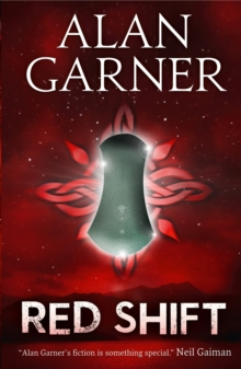 Red Shift, Paperback Book
