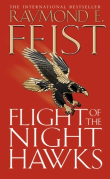 Flight of the Night Hawks, Paperback Book