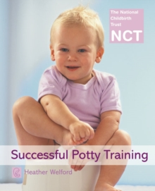 Successful Potty Training, Paperback Book