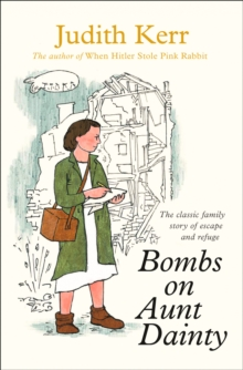 Bombs on Aunt Dainty, Paperback / softback Book