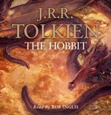 The Hobbit, CD-Audio Book