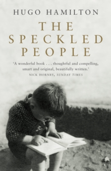 The Speckled People, Paperback Book