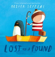 Lost and Found, Paperback / softback Book