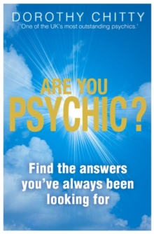 Are You Psychic? : Find the Answers You'Ve Always Been Looking for, Paperback / softback Book