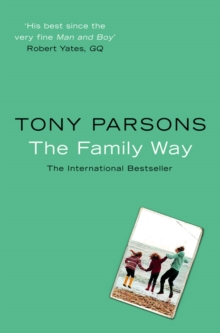 The Family Way, Paperback Book