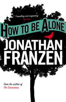How to be Alone, Paperback / softback Book