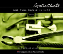 One, Two, Buckle My Shoe, CD-Audio Book