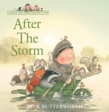 After the Storm, Paperback / softback Book