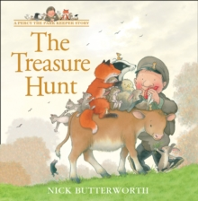 The Treasure Hunt, Paperback / softback Book