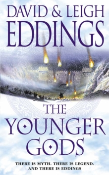 The Younger Gods, Paperback / softback Book