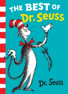The Best of Dr. Seuss : The Cat in the Hat, the Cat in the Hat Comes Back, Dr. Seuss's ABC, Mixed media product Book