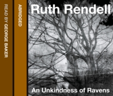 An Unkindness of Ravens, eAudiobook MP3 eaudioBook